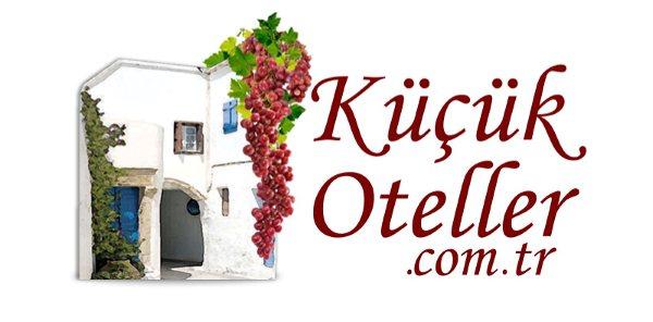 Alt�noluk Otel- Alt�noluk Otelleri- KucukOteller.com.tr